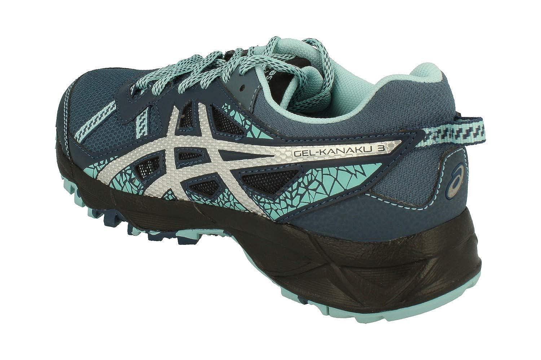Asics Gel Kanaku 3 Femme Running Trainers T85Nq Sneakers Chaussures 4993