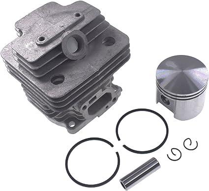 Cylindre piston debroussailleuse echo SRM 3155