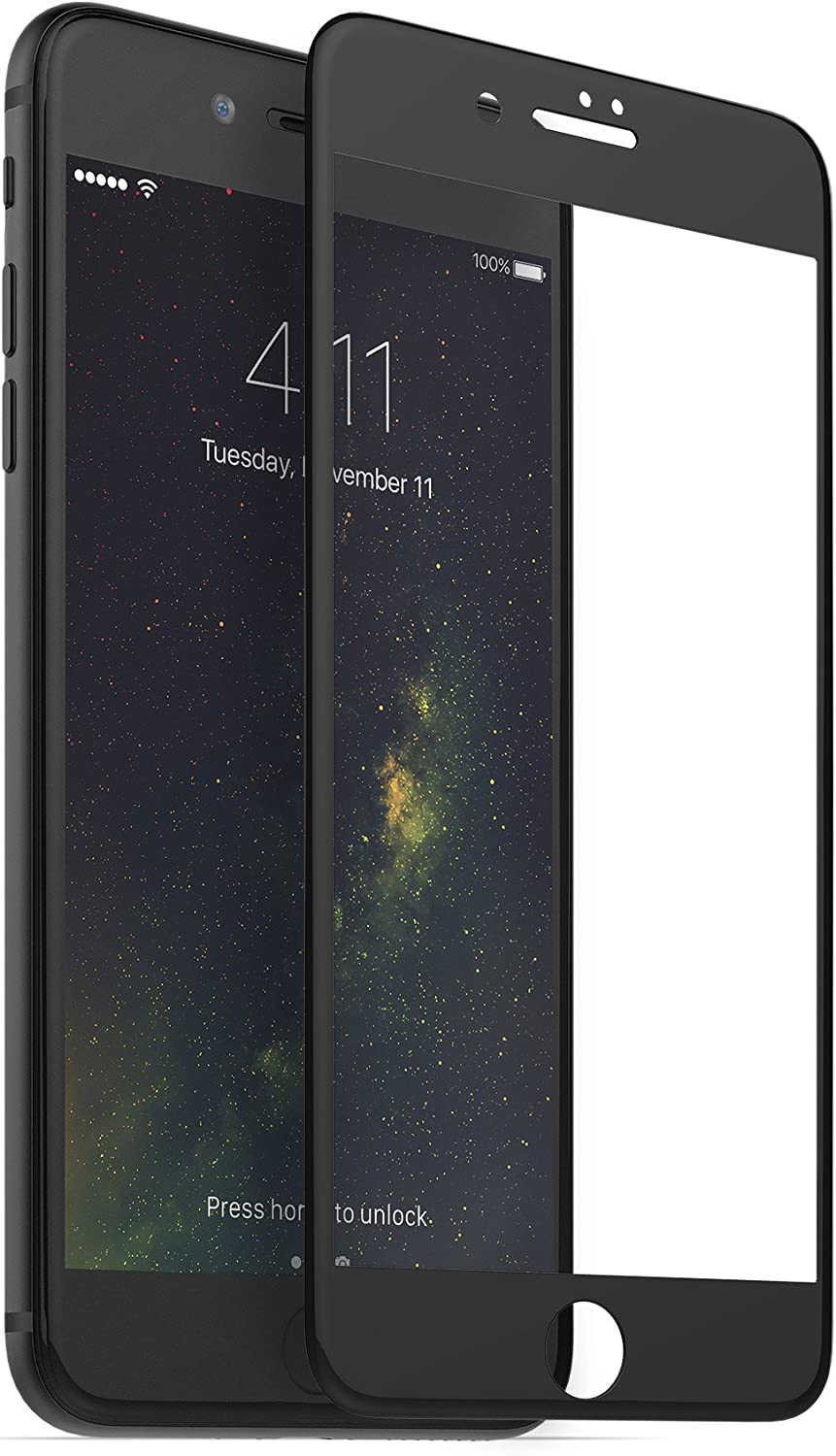 Amazon Com Mophie 3d Glass Screen Protector Compatible With Iphone 8 Plus And Iphone 7 Plus Complete Screen Coverage For Maximum Protection Black The case can draw power from a wireless charger and can power your iphone the same way. mophie 3d glass screen protector compatible with iphone 8 plus and iphone 7 plus complete screen coverage for maximum protection black