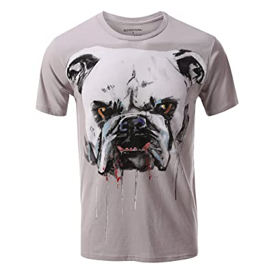 7 Encounter ElevenParis Men's Graphic Tee Shirt | Amazon.com
