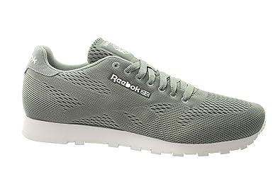 on sale 3ec0d 9c810 Reebok Classic Runner TM V62609 Mens Trainers UK 11  36.Y16