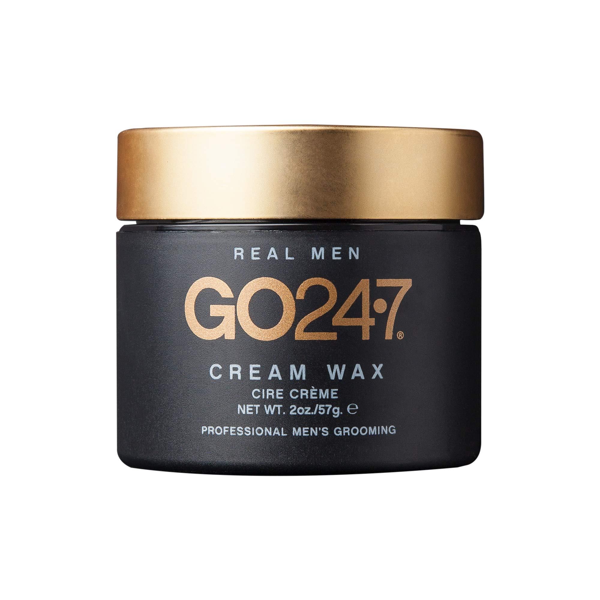 GO247 Cream Wax, 2 Oz by GO247