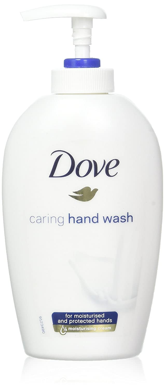 Dove Beauty Cream Caring Hand Wash, 250 Ml/8.45 Ounce (Pack of 2) : Bath Products : Beauty