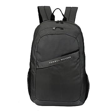 8b5d0787 Tommy Hilfiger 19.1 Ltrs Grey Laptop Backpack (TH/BIKOL07ARD ...