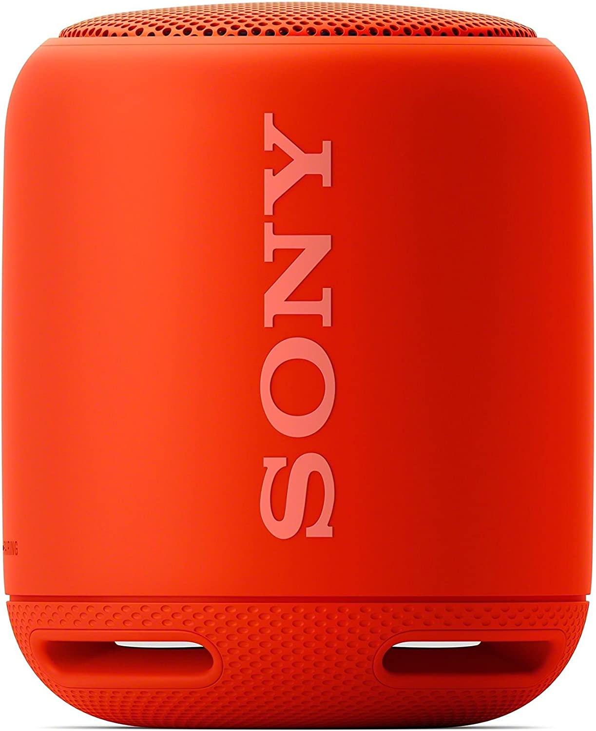 Sony XB10 Portable Wireless Speaker with Bluetooth, Red