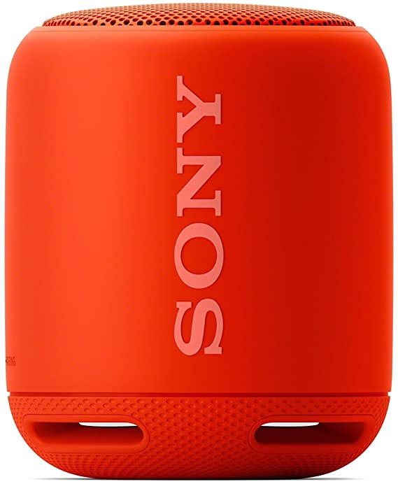 The 8 best sony portable bluetooth speaker red