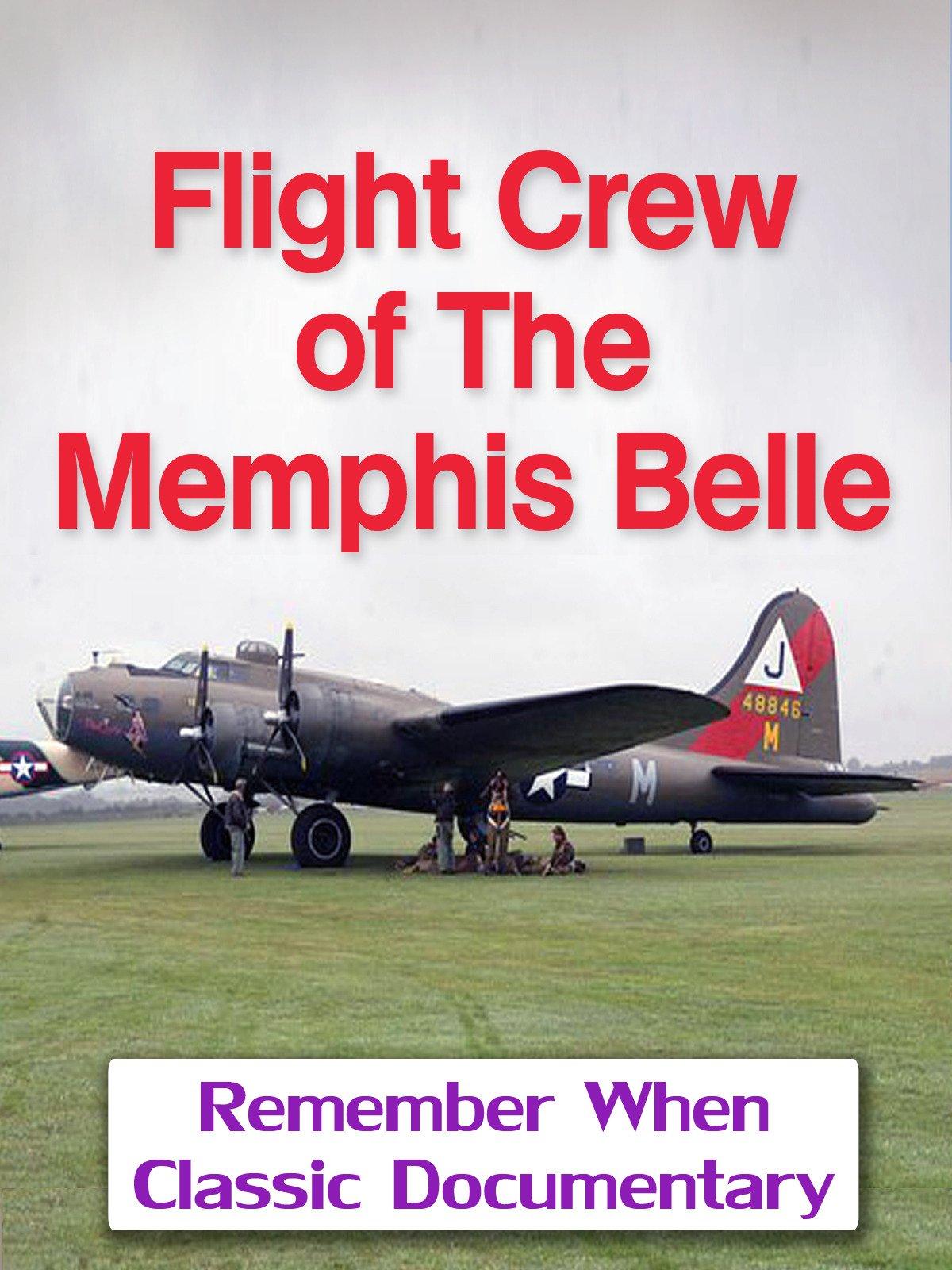 Flight Crew of The Memphis Belle on Amazon Prime Video UK
