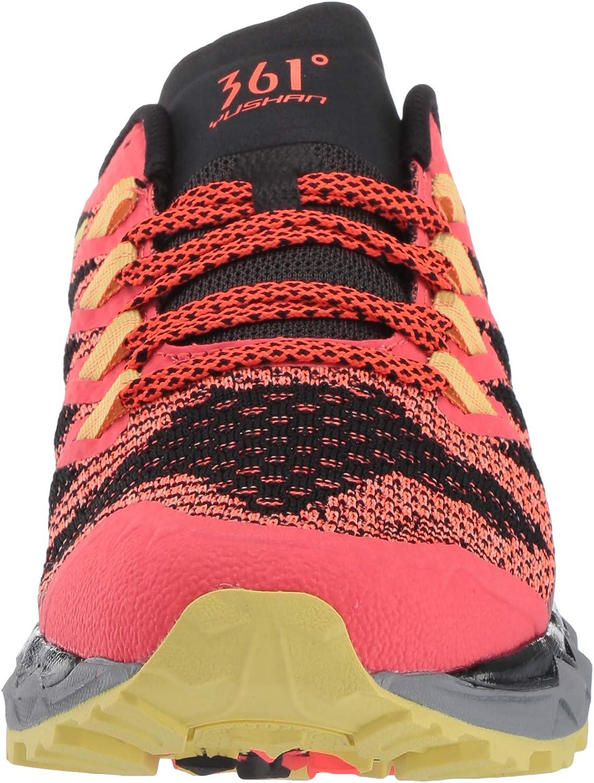 361 Womens Yushan Running Shoe