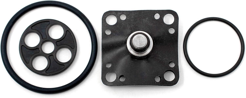 DP 0105-011 Fuel Petcock Rebuild Repair Parts Kit Fits Kawasaki