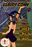 Witch in the Attic: Magic and Mayhem Universe (Witchin' Book 1)
