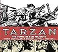 Tarzan. Strisce giornaliere e domenicali: 3