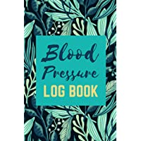Blood Pressure Log Book: Simple Table to Record Systolic, Diastolic, Heart Rate and Notes