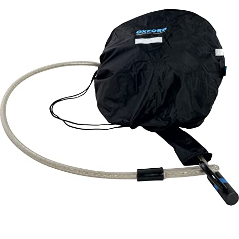 Oxford Lid Locker Helmet Bag