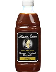 Diana Sauce, Original Barbecue, 500mL