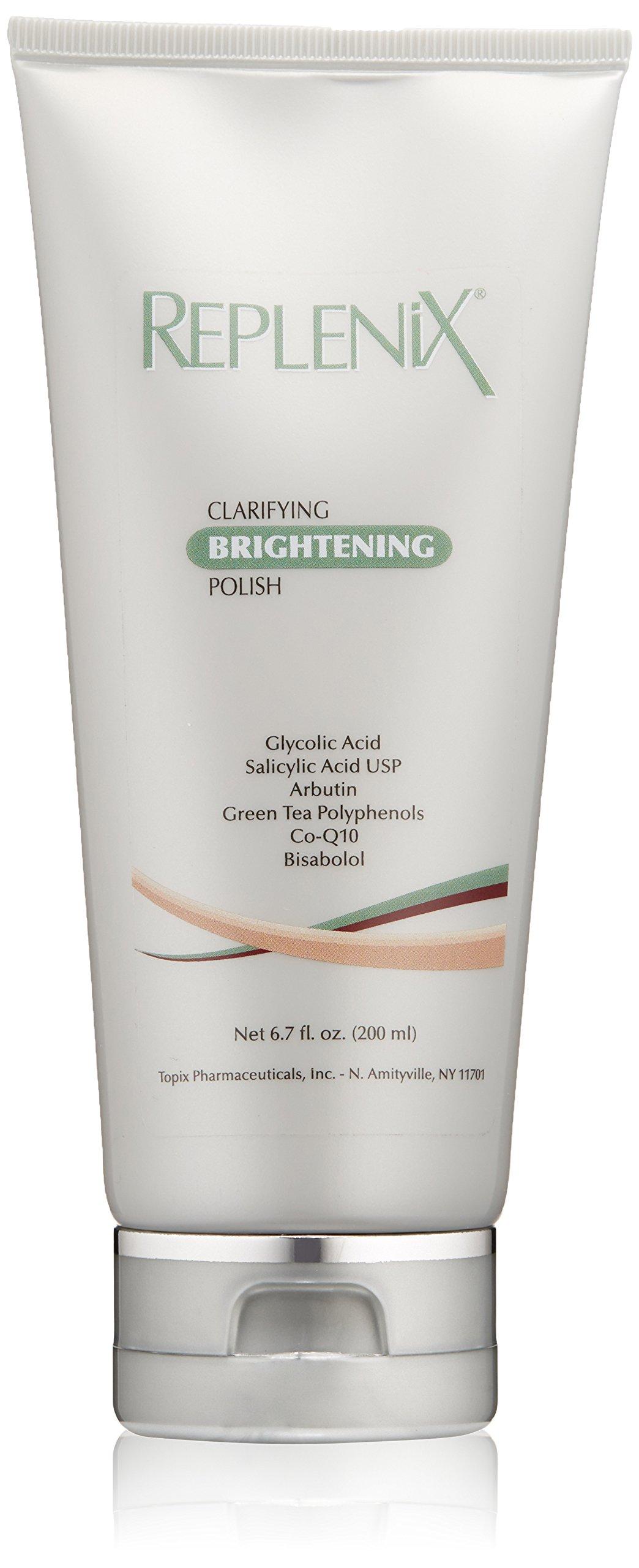 Replenix Clarifying Brightening Polish, 6.7 Fl Oz by Replenix