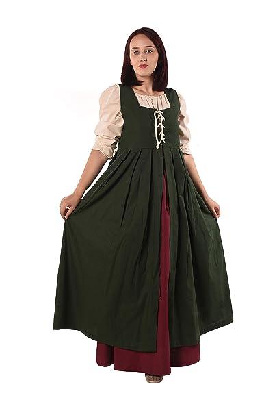 byCalvina - Calvina Costumes Amala Medieval Viking LARP