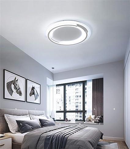 LUCKY CLOVER-A Luz de Techo Lámpara empotrada LED de Techo ...