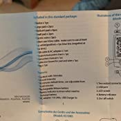 nursal tens unit instructions
