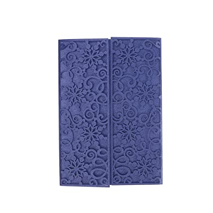 Buy 10pcs Hollow Floral Wedding Invitation Cards Card Paper