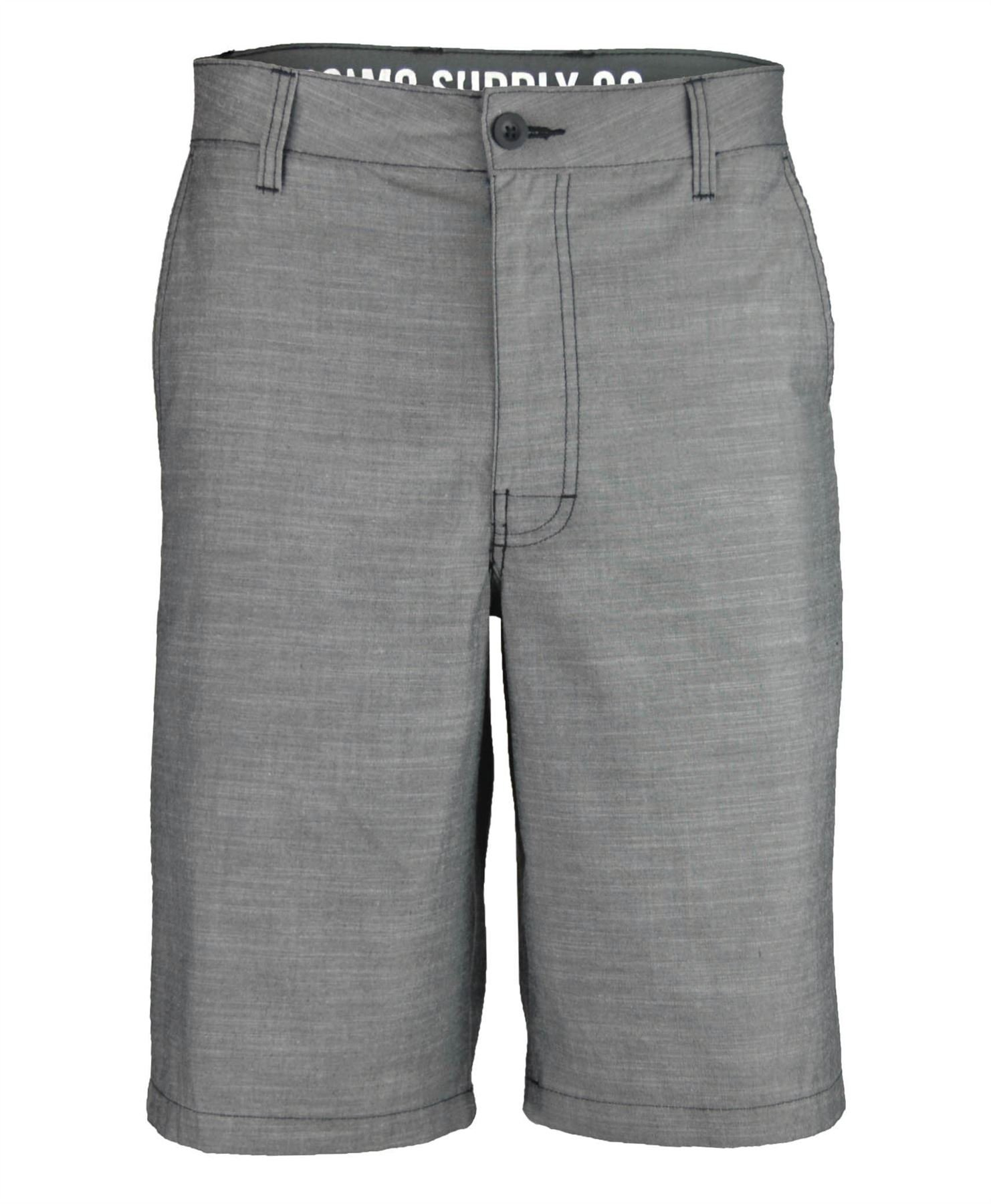 Mens Mossimo Supply Shorts in Grey W30''