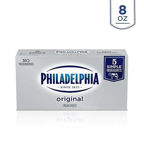 Philadelphia Cream Cheese – Is it Keto?