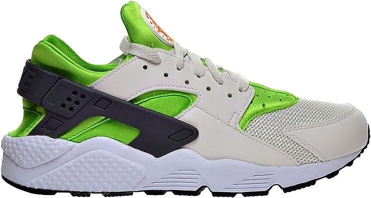 Amazon.com: Nike Air Huarache Hombre Zapatos De La Acción ...