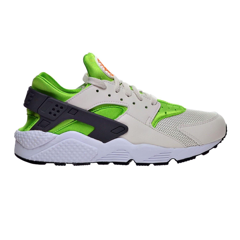 f6f6c58181135 ... wholesale amazon nike air huarache mens shoes action green vivid orange  phantom white 318429 304 10