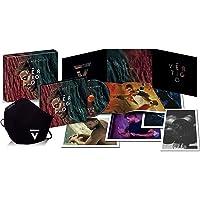 Vértigo (CD Box: CD Digifile + 10 Postales + Mascarilla + Acceso Preferente A La Venta De Entradas En Su Próxima Gira En…