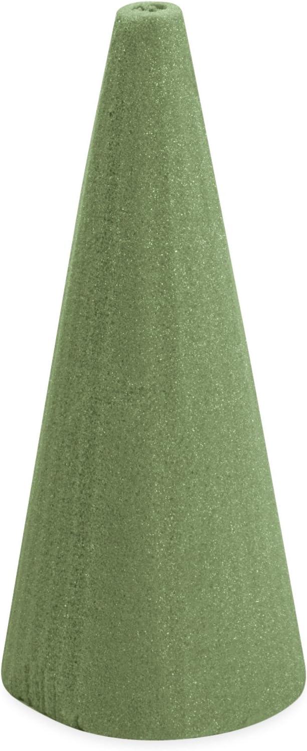 Styrofoam Cone-12x4