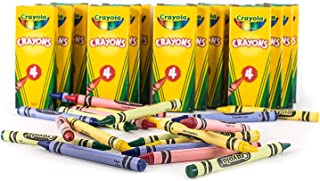 product image for Crayola 4-ct. Crayon Party Favor Pack, 24 Boxes