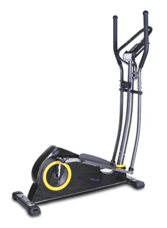 Proline Fitness 335E Elliptical Trainer Exercise & Fitness Elliptical Trainers at amazon