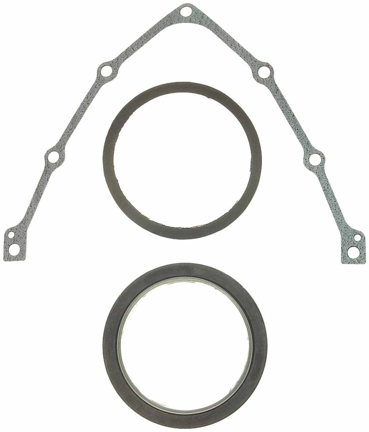 Fel-Pro BS 40011 Rear Engine Main Seal Set