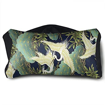 Amazon.com: SUNNMOON - Cojín de viaje estilo japonés con ...
