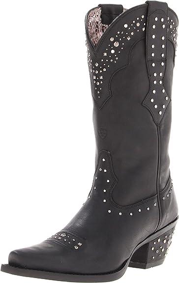 Ariat Women's Rhinestone Cowgirl Boot