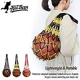 2Pcs Long Version Mesh Ball Bag, Mesh Storage