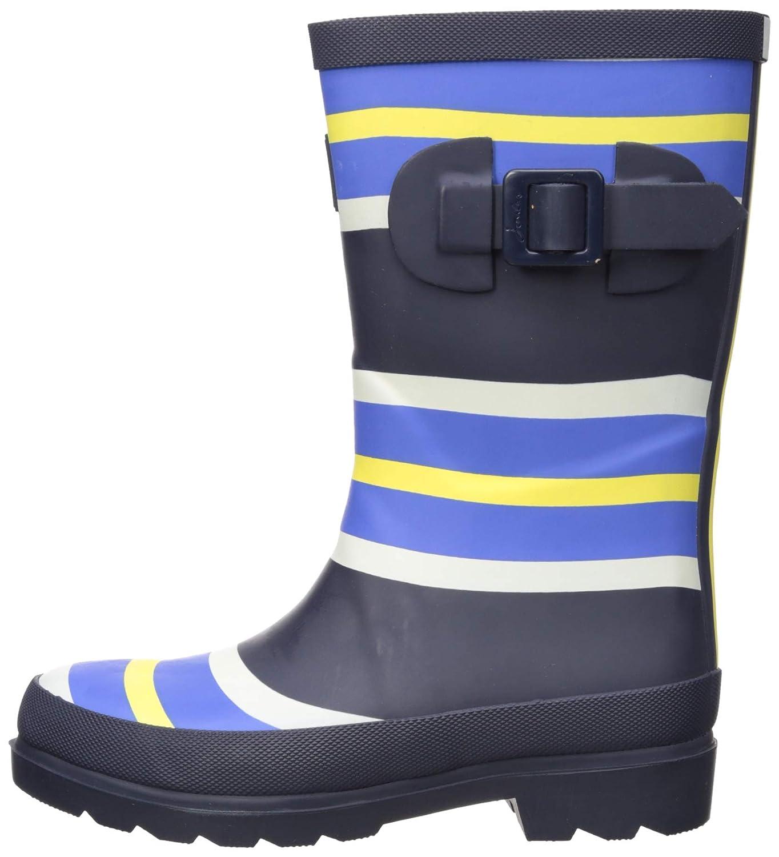 Joules Kids Boys Welly Rain Boot