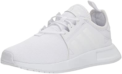new products 7a1fc 4bc05 adidas Originals Unisex XPLR J Running Shoe White, 3.5 M US Big Kid