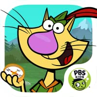 Nature Cat's Great Outdoors