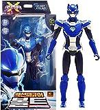 Amazon.com: MINI FORCE Miniforce Boltbot Bolt Bot Voltbot ...