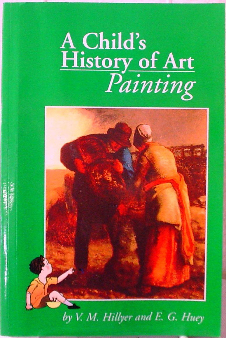 A Child's History of Art: Painting PDF