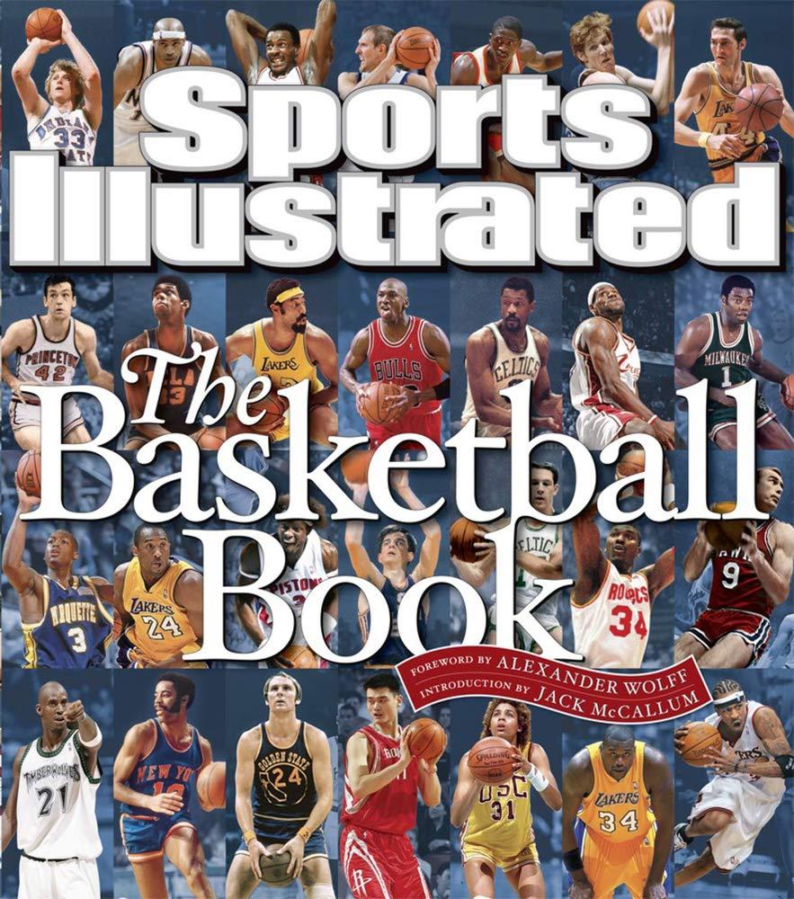 SPORTS ILLUS THE BASKETBALL BK (Sports Illustrated): Amazon.es ...