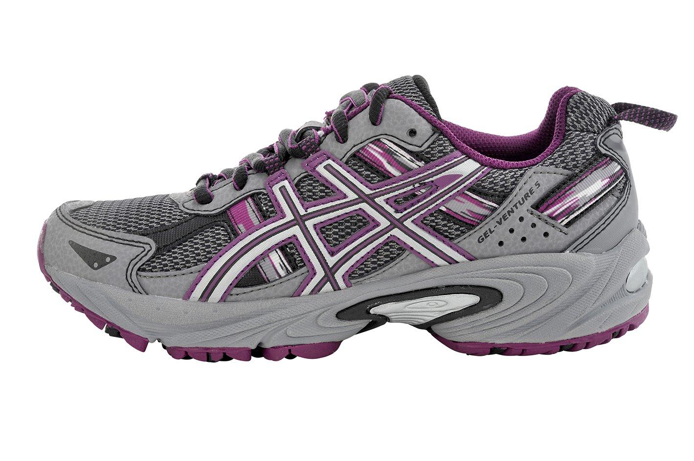 Zapato GEL de B01NBHZKQZ en mujer cours d exécution par Frost ASICS de GEL Venture 5 par mujer e563fdd - christopherbooneavalere.website