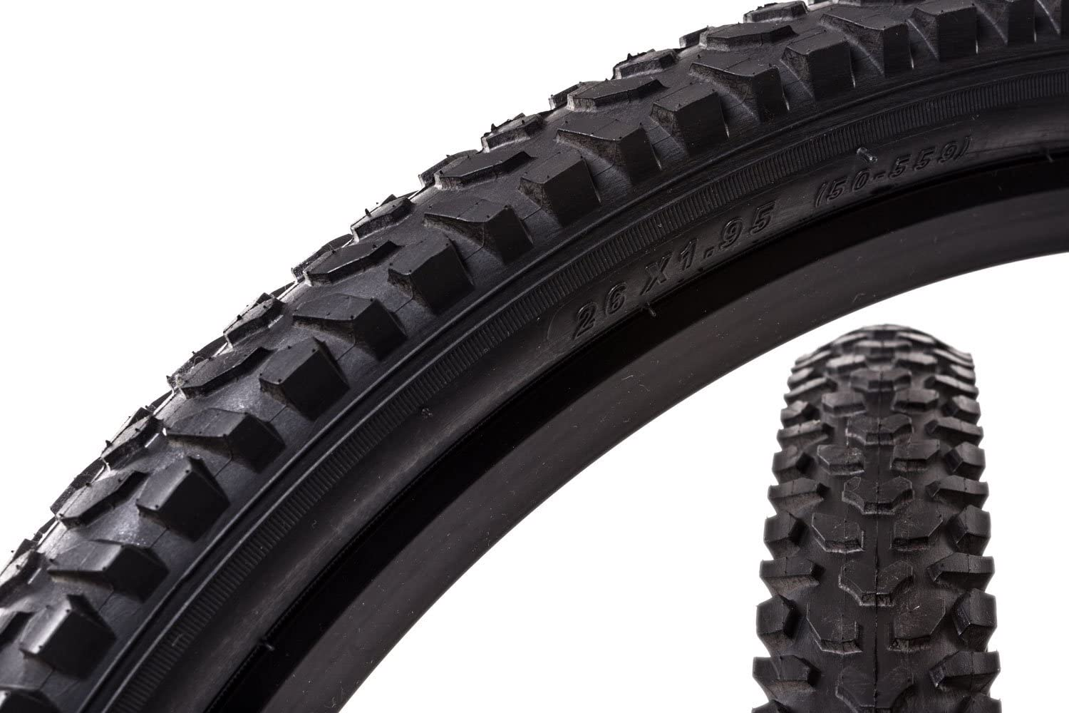 26 inch Mountain Bike Tyre 26 x 1.9 50