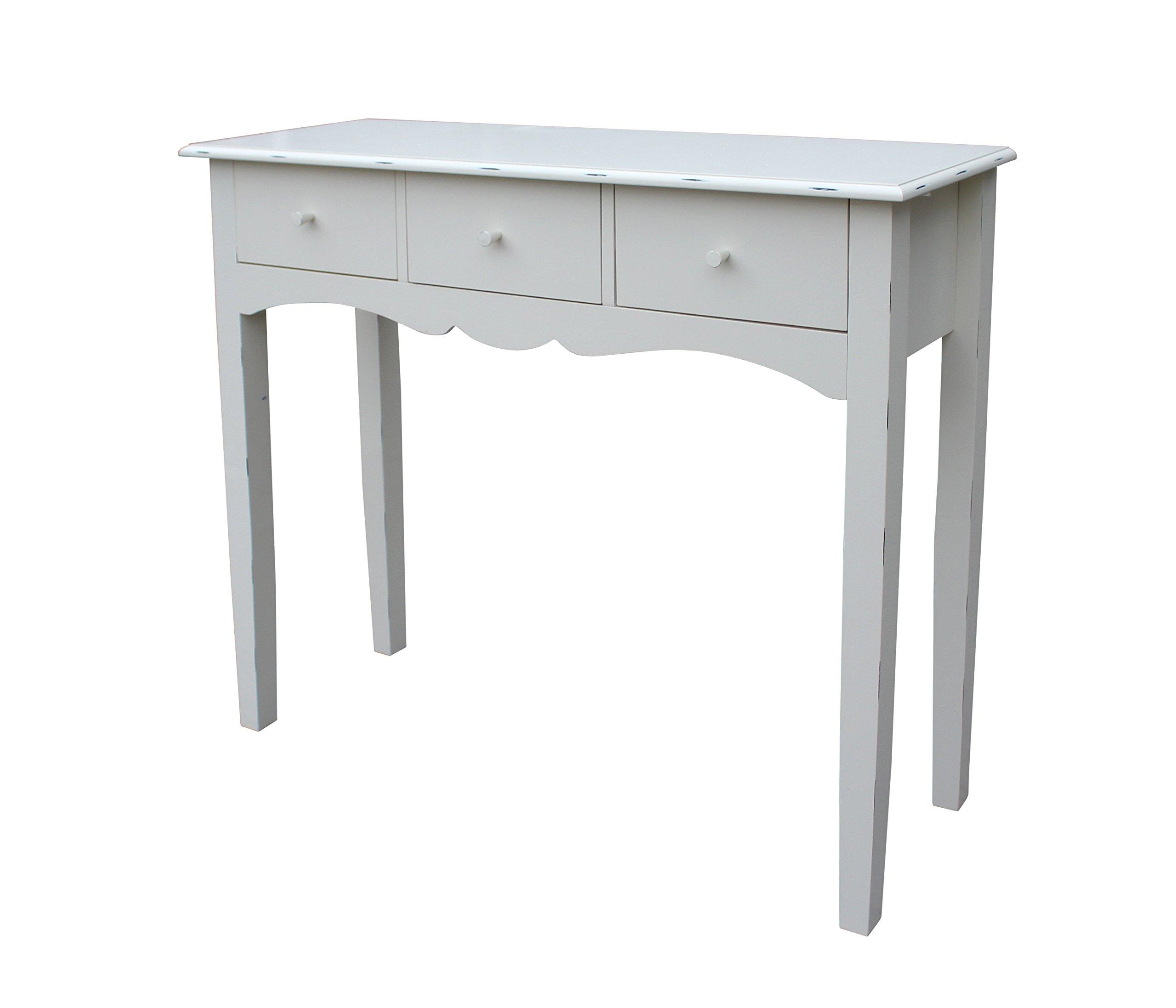 eHemco Console Sofa Table