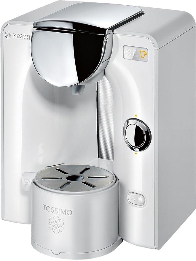 Amazon.com: Bosch Tassimo T55 tas5544 – Multi máquina de ...