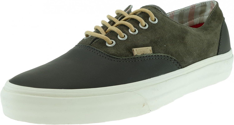 Vans Men Era Decon DX Leather/Nubuck