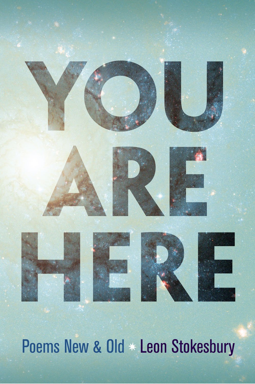 Download You Are Here: Poems New & Old ebook