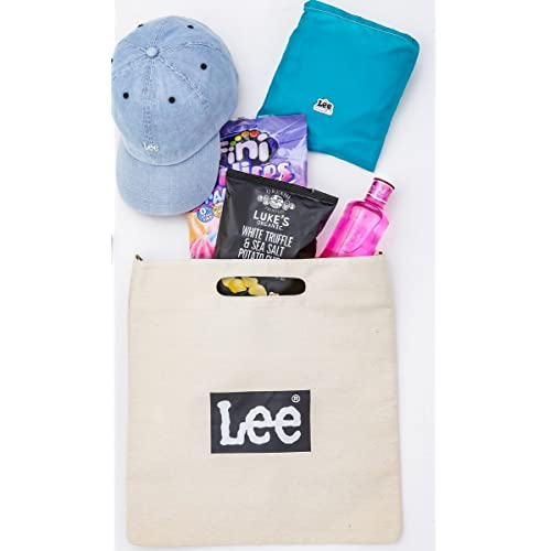 Lee 2WAY BAG BOOK 画像 D