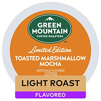 Keurig Green Mountain Coffee Roasters Store Mocha K-cups