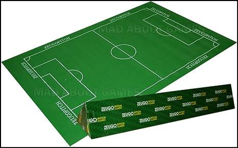 Tappeti Per Bambini Campo Da Calcio : Zeugo tappeto campo da calcio compatto 60 x 90: amazon.it: giochi e